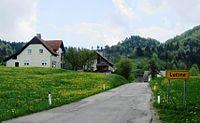 Lučine Gorenja Vas–Poljane Slovenia.JPG