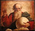 Luca cambiaso, dio padre benedicente, 1565 ca, da duomo.JPG