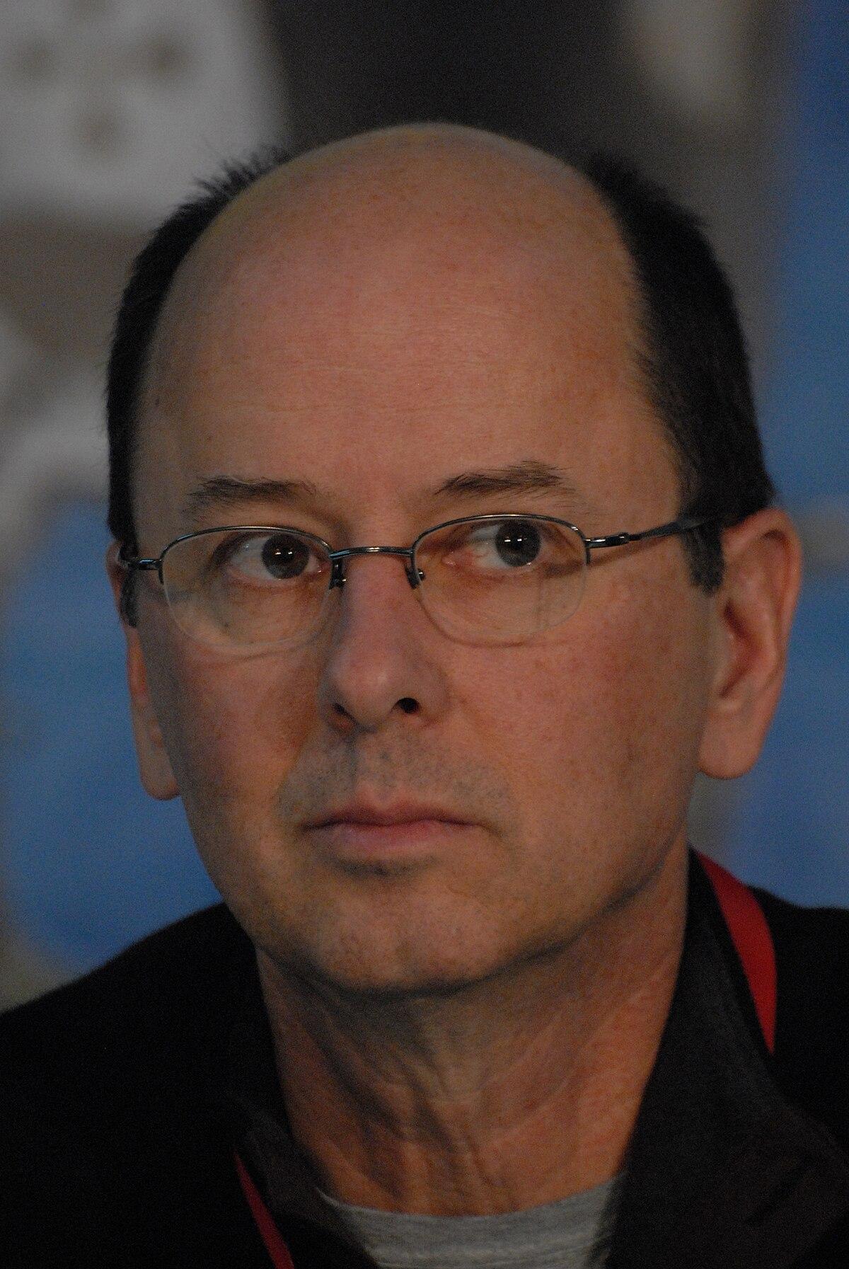 Terry Moore (fumettista) - Wikipedia