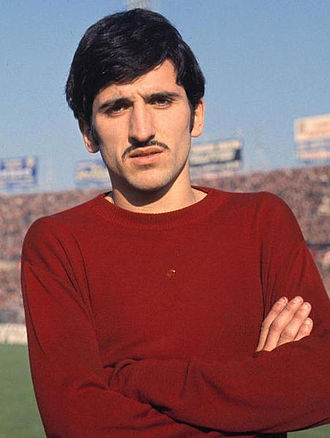 Torino F.C. - La Farfalla Granata, Gigi Meroni in the 1960s