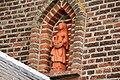 Luijksgestel - Kapellerweg 21 - H. Kruiskapel - Elisabeth van Thüringen.jpg