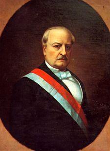 Luis La Puerta de Mendoza