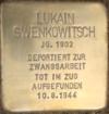 Lukain Swenkowitsch Stolperstein tom.PNG