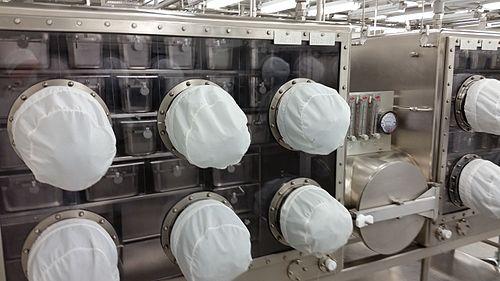 Lunar Sample Lab 2