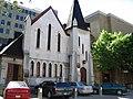 Lutheran church on Bond Street Toronto.jpg