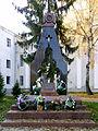 Lutsk Volynska-monument to victims of the shooting of prisoners Lutsk prison-general view.jpg