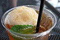 Lychee sorbet black tea with mint leaf.jpg