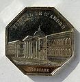 Médaille ARGENT Hôpital Saint André Bordeaux Chef se service médical (2).JPG