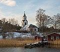 Möja kyrka December 2012 05.jpg