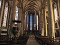 Münster - Lambertikirche - Innenraum.JPG