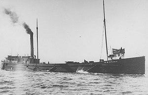 SS M.M. Drake (1882) - Image: M.M. Drake (1882)
