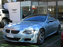 BMW Series E Wikipedia - Bmw 645ci horsepower