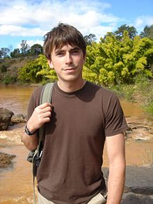 MADAGASCAR Tropic of Capricorn presenter Simon Reeve on his journey around the southern border of the tropics.jpg