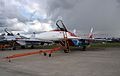 MAKS Airshow 2009 - MiG-29OVT (1).jpg