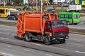 MAZ vehicle, Minsk (March 2020) p013.jpg