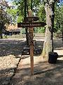 MBL Olsztynek - 10. Krzyż przydrożny.jpg