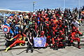 MCM 2013 - Marvel Comics group (8978365361).jpg