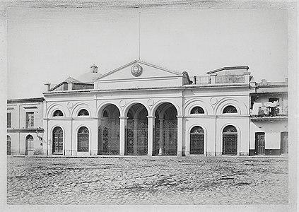 Antiguo Congreso Nacional de Argentina