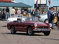 MG Midget (1974), Dutch licence registration 41-YA-83 pic1.JPG