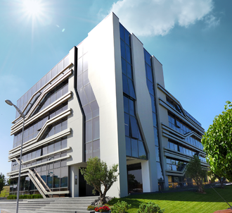 MLS (Making Life Simple) S.A. - MLS Headquarters in Thessaloniki