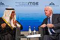 MSC 2014 AlSaud-McCain Mueller MSC2014.jpg