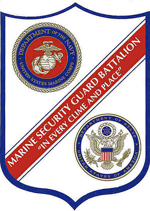 English: Shield of the United States Marine Co...