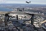 MV-22B Osprey flies over Sydney Harbour 2.jpg