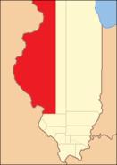 Madison County Illinois 1817