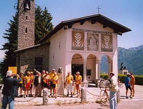 Image illustrative de l'article Madonna del Ghisallo