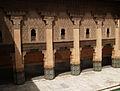 Madrasa ben Yusuf patio 19.jpg