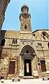 Madrasa of Sultan Al Nassir Mohammed Ibn Qalawun 03.jpg
