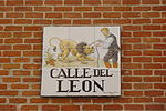 Madrid Calle del León 014.JPG