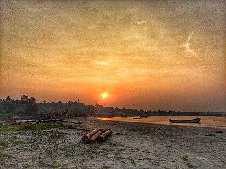 Mahé, Puducherry - Image: Mahe, kerala