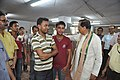 Mahesh Sharma Talks With CRTL Technicians - NCSM - Kolkata 2017-07-11 3427.JPG