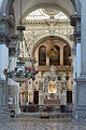 Main Altar by Josse de Corte Chiesa della Salute Venice.jpg