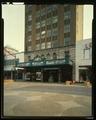 Main entrance - Tampa Theatre, Tampa, Hillsborough County, FL HABS FLA,29-TAMP,54-1 (CT).tif