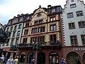 """Mainz - """"Zum Boderam"""" – Barockbau – Architekt Johann Maximilian von Welsch - panoramio.jpg"""
