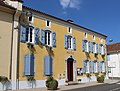 Mairie de Madiran (Hautes-Pyrénées) 1.jpg