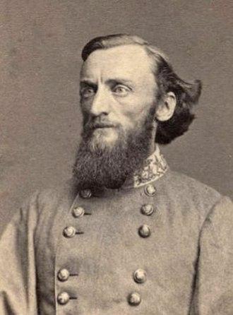 John S. Marmaduke - Image: Major General John S. Marmaduke, C.S.A (cropped)