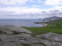 Malin Head, County Donegal - geograph.org.uk - 1337677.jpg