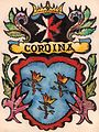 Malta. Cordina Coat of Arms - Family Crest.JPG