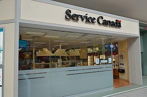 Service Canada - Service Canada in Toronto