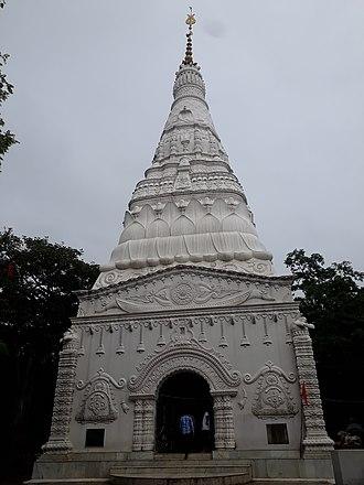 Mama Bhagne - Pahareshwar Temple