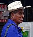 Man with Stetson - Rio Dulce - Izabal - Guatemala (15700909229).jpg