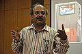 Manash Bagchi - Presentation - Technology for Museums - VMPME Workshop - Science City - Kolkata 2015-07-16 9162.JPG