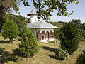 Manastirea Carnu-vedere dinspre nord vest.JPG
