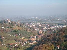 Manta, Piedmont