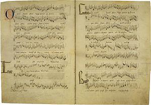 Compère, Loyset (ca. 1445-1518)