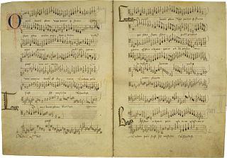 Loyset Compère composer