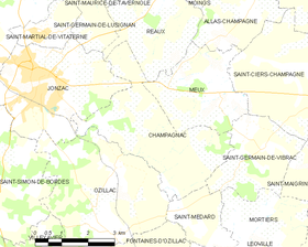 Map commune FR insee code 17082.png